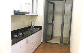 Cho thuê căn hộ chung cư Mỹ Đình Plaza 2, 02 phòng ngủ, nội thất cơ bản.