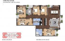Chính chủ bán cắt lỗ căn hộ Lạc Hồng Lotus 2 Ngoại Giao Đoàn giá 32tr/m2