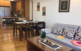 Cho thuê căn hộ studio Lancaster 20 Núi Trúc đồ nhập khẩu từ Đức, Bosch, smart tivi