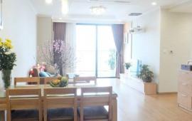 Chính chủ cho thuê căn hộ Center Point 2 phòng ngủ, đủ đồ, 70m2, nhà mới, giá 14 tr/th