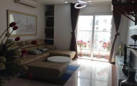 Cho thuê CHCC An Bình City tòa A1 90m2, 3PN, 2WC, full đồ, 14 tr/th