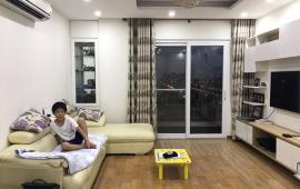 Chính chủ cho thuê căn hộ An Bình City. 86m2, 3PN, 2WC, full nội thất cao cấp, 14 tr/th