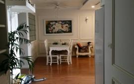 Cho thuê CHCC An Bình City, 114m2, 3 phòng ngủ, cơ bản, 12 tr/th. LH 0963217930
