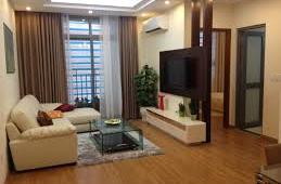 Chính chủ cần cho thuê gấp căn hộ chung cư CTM 299 Cầu Giấy, 2PN, ĐCB. Giá 8,5 tr/tháng