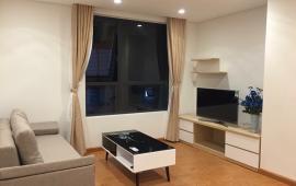Cho thuê căn hộ Hapulico Complex 109m2, 2PN full nội thất giá 13 triệu/tháng