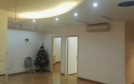 Cho thuê căn hộ CC 2pn, 125D Minh Khai, Sky light, đồ cơ bản, chỉ 8tr/tháng
