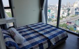 Cho thuê căn hộ chung cư The Artemis 3 phòng ngủ, full đồ thoáng mát, 0936456969