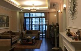 Cho thuê CCCC Royal City 2PN, ĐỦ ĐỒ, 123m2, giá 18 triệu/tháng. LHTT A. Thành 0919935022