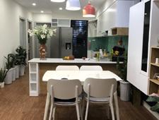 Cho thuê căn hộ chung cư cao cấp C'Land, Mỹ Đình, 3 phòng ngủ, đầy đủ nội thất cao cấp