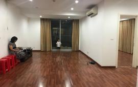 Cho thuê căn hộ chung cư Riverside Garden 349 Vũ Tông Phan DT 100m2 3 PN đồ cơ bản, giá 11 tr/th