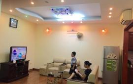 Cho thuê chung cư The Light Trung Văn 126m2, 3 phòng ngủ, đủ đồ, 12tr/tháng, LH: 0915651569