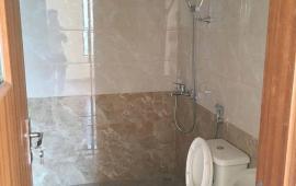 Cho thuê căn hộ không đồ, diện tích 80m2 tại tòa Valencia, Việt Hưng, Long Biên, 097.190.2576