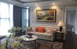 Cho thuê căn hộ tại D'. Le Pont D'or, Tân Hoàng Minh, 36 Hoàng Cầu, 118m2, 3PN, giá 20 tr/th