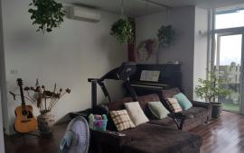 Cho thuê căn hộ The Lancaster 20 Núi Trúc dt 90 m2, 2 ngủ full đồ 22 triệu lh 0982100832