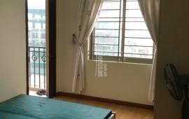 Cho thuê căn hộ chung cư số 6 Đội Nhân 3P ngủ đầy đủ đồ vào ở ngay. Giá: 11tr/th.