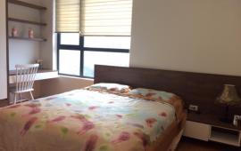 Chính chủ cho thuê căn hộ tại tòa Hei Tower số 1 Ngụy Như Kon Tum, DT 90m2, 2PN, full đồ, 12 tr/th