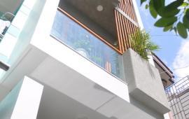 Cho thuê nhà riêng phố Vạn Phúc, Vạn Bảo dt 38m2, 7 tầng, mt 8m có thang máy giá 50 triệu/tháng