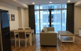 Cho thuê căn hộ chung cư Yên Hòa, 98m2, 2PN, nội thất đẹp, tầng 20, giá 12 triệu/tháng
