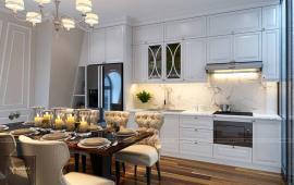 Cần cho thuê căn hộ chung cư Ngọc Khánh Plaza 2PN 120m2 đầy đủ nội thất thiết kế đẹp. Giá 18 triệu