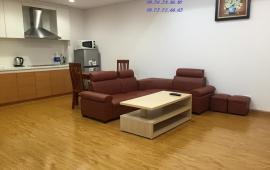 Cho thuê căn hộ chung cư Sky City- 88 Láng Hạ, 112m2, 2 ngủ, đủ đồ, view hồ, giá 14 triệu/ tháng