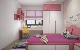 Cho thuê căn hộ 3PN đủ đồ và 3PN đồ cơ bản ở chung cư 87 Lĩnh Nam, giá 9tr/th, LH 0886481245
