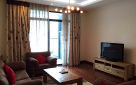Chính chủ cần cho thuê CC Goldmark City, 84m2, 2pn, full đồ nội thất, giá 11 tr/th. LH 0904565730