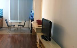 Cho thuê CHCC An Bình City phạm văn đồng tòa A1, 74m2, 2 phòng ngủ, đồ cơ bản !