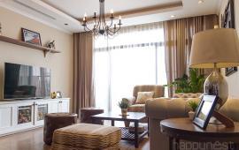 Cho thuê căn hộ D'. Le Pont D'or 36 Hoàng Cầu-Tân Hoàng Minh 2PN, 110m2 full nội thất giá 16 triệu