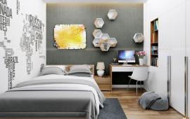 Cần cho thuê chung cư Đồng Phát, 2 phòng ngủ, đồ cơ bản, giá 5 triệu/tháng, LH 0886481245