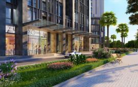 Chung cư số 1 Long Biên sắp nhận nhà,quà tân gia 50tr, miễn phí DV 2 năm -27 triệu/m2
