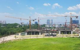 Bán một số suất ngoại giao tầng 12 chung cư Hà Nội Homeland hot nhất quận Long Biên