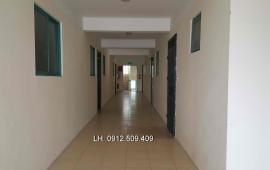 Cho thuê căn hộ chung cư CT2 khu đô thị Hoàng Văn Thụ, Hoàng Mai, HN