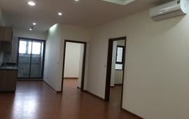 Chính chủ cho thuê căn hộ chung cư Mipec 229 Tây Sơn, 2 phòng ngủ đồ cơ bản 12 tr/th