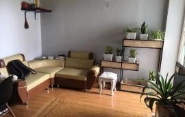 Cho thuê chung cư CT4 KĐT Trung Văn 2P ngủ đầy đủ nội thất đẹp.Giá: 8tr/th.