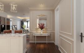Chính chủ cho thuê căn hộ cao cấp tại The Lancaster 20 Núi Trúc 125m2, 3PN giá 27 triệu/tháng