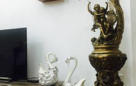Cho thuê chung cư 622 Minh Khai, đầy đủ tiện nghi