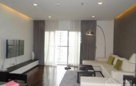 Cho thuê CH Lancaster  căn góc 145m2, 3 phòng ngủ, nhà thiết kế đẹp Lh: 0976988829