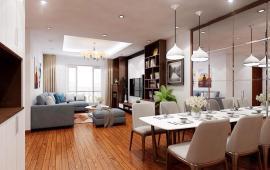 Cho thuê CH Goldmark City, 120m2, 3 phòng ngủ, đủ đồ đẹp, giá chuẩn 14 tr/th. LH 0962486598
