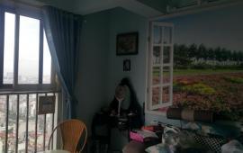 cho thuê chung cư B4 Kim Liên, 02 phòng ngủ, nhà đủ đồ, nhận nhà ngay