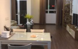 Căn hộ đẹp đủ đồ cho thuê D11 Sunrise Buiding Trần Thái Tông, Cầu Giấy
