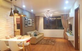 Cần cho thuê gấp căn hộ chung cư Đồng Phát căn góc đẹp với 3PN, đủ đồ, giá 8,5 tr/th, LH 0886481245