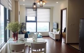 Mỹ Đình Plaza 2 Nguyễn Hoàng cần cho thuê căn hộ chung cư 2P ngủ đầy đủ nội thất vào ở ngay.