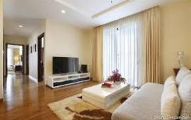 Chính chủ cần cho thuê gấp căn hộ chung cư cao cấp Home City, 2 PN, đủ đồ, 15 tr/tháng