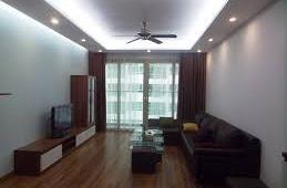 Cần cho thuê gấp căn hộ chung cư cao cấp D5A, Cầu Giấy, 2 PN, full đồ, 9 tr/tháng, vào ngay