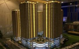 Bán căn hộ chung cư giá rẻ tại dự án Iris Garden, Nam Từ Liêm, Hà Nội, 0989146611
