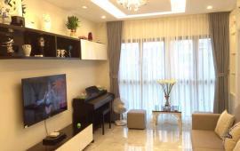 Cho thuê gấp căn hộ 1 phòng ngủ, diện tích 45m2, tại dự án Mulberry Lane Mỗ Lao