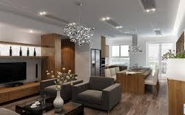 Cho thuê căn hộ chung cư cao cấp Vimeco Nguyễn Chánh, Trung Hòa, Cầu Giấy, Hà Nội