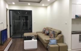 Cho thuê căn hộ Studio tại Mulberry Lane Mỗ Lao, 45m2 1PN, full đồ cực đẹp
