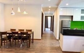 Cho thuê chung cư Sakura Vũ Trọng Phụng, 3 phòng ngủ, 13 tr/tháng, đủ đồ