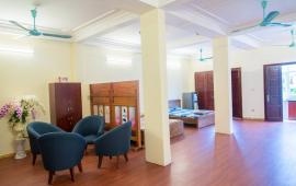 Cho thuê căn hộ chung cư mini Trần Khát Chân, thang máy, nội thất xịn